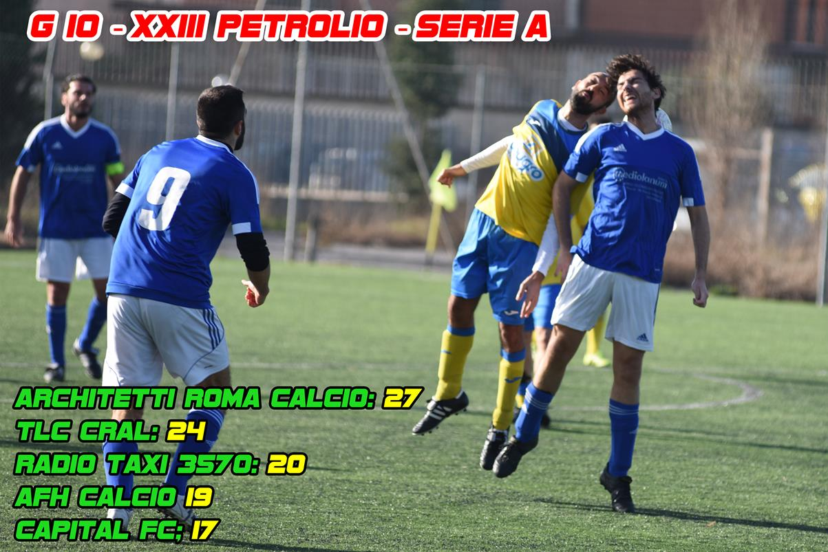Poster SerieA G10-Small